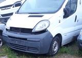 Opel vivaro - foto