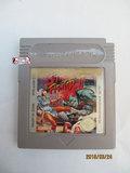 Juego de Game Boy - Street Fighter 2 - foto