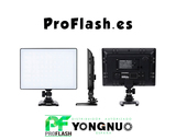 Lampara LED YOngnuo YN-300 air - foto