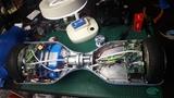 servicio técnico  hoverboard - foto