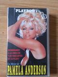 Playboy Pamela Anderson - foto