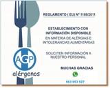 Consultoría en Seguridad Alimentaria - foto