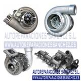 Reparacion de turbos - foto