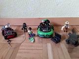 Playmobil Lancha Cocodrilo + Surfero - foto
