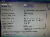 Placa Madre HP Pavillion TX2500 AMD OK - foto