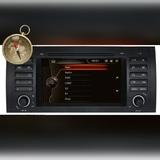 Radio GPS pantalla bmw e39 e53 X5 M5 - foto
