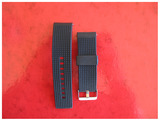 Correa silicona de reloj adidas 3992 - foto