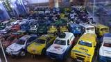Compro coches scalextric colecciones - foto