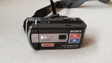 videocamara Sony - foto