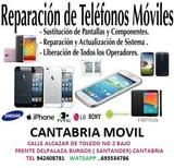 Reparacion y liberacion movily tabletas - foto