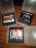 Juegos Gamegear - foto