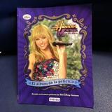 Álbum de Hannah Montana - foto