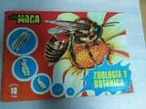 album zoologÍa y botÁnica. maga. comple - foto