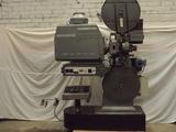 Proyector cine antiguo club coliseum - foto