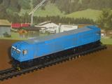Locomotora diesel 319 azvi startrain - foto