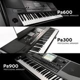 Compro KORG PA600 PA600QT PA900 - foto