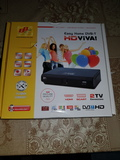 Easy home dvb-t hd viva! - foto