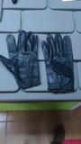 guantes bateria zildjian xl - foto