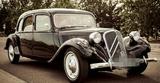 Alquiler de limusinas y coches clasicos - foto