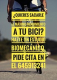 Biomecánico titulado - foto