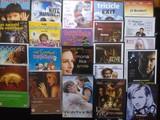 Peliculas -dvd-variadas. - foto
