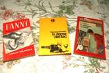 LOTE 23 LIBROS DE LECTURA 1971-1993 - foto