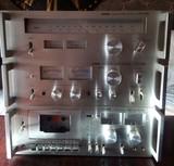 Amplificador Fisher CA 7000 impecable - foto