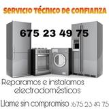 Técnicos de electrodomésticos - foto