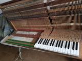 Restauracion y afinacion de pianos - foto