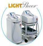 Alquiler equipo depilacion laser diodo - foto