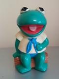 Hucha de la rana Gustavo - foto