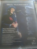 Se vende dvd Paul McCartney gira 1989 - foto