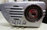 Streamliner radio fm - foto