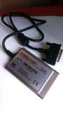 Pcmcia cable rev 850 toshiba - foto