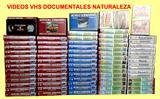 VÍdeos documentales naturaleza - foto