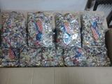 Confetis papalillos para celebraciones - foto