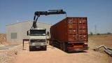 Casas containers - foto