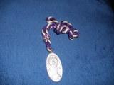 Medallon cofradia caballeros de nuestra - foto