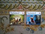 Videojuegos PlayStation 2 - foto
