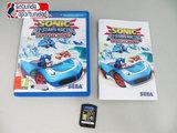 Sonic - All Stars Racing - Transformed - foto