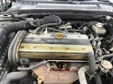 Motor Opel Vectra B 1.8 16v - foto