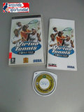 Virtua Tennis - World Tour - PSP - foto