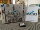 Final fantasy III  ds - foto