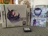 Final fantasy IV ds - foto
