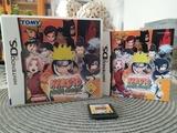 Naruto ninja council  ds - foto