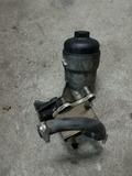 Enfriador de aceite Opel Astra g 1..7 - foto