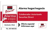 Colaborador Autorizado Securitas Direct - foto