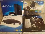 Playstation 4 firmware 4.05/4.55 - foto