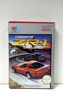 Videojuego corvette zr-1-mb 1990-strenar - foto
