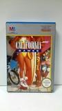 California games nintendo 1988-estrenar - foto